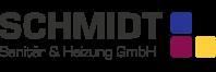 Schmidt Sanitär und Heizung GmbH Logo